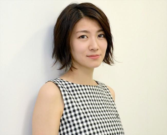 瀧内公実はなぜ注目の女優の一人と言われているのか?彼氏はいるのか?