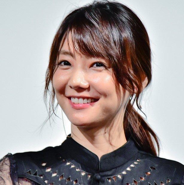 倉科カナがTBSの新火曜ドラマに出演!その役どころと意気込みを語る!