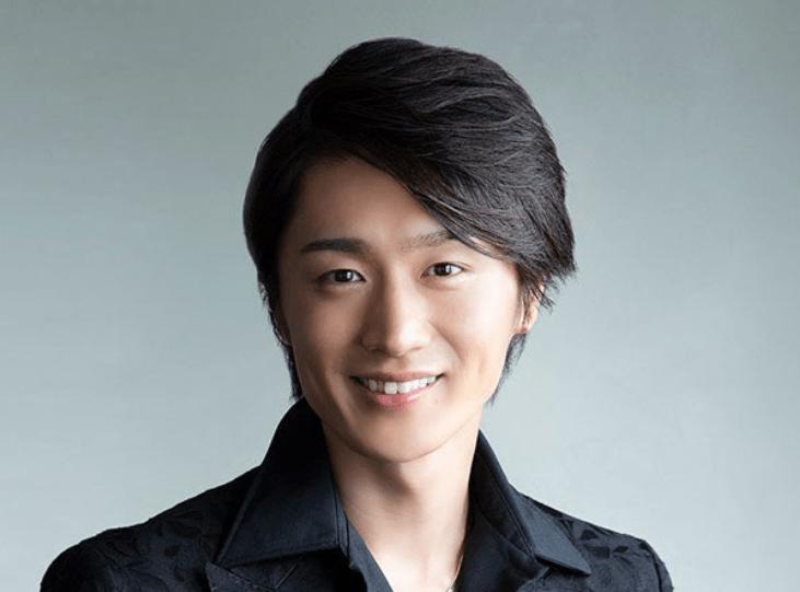 真田ナオキのハスキーボイスの作り方とは?ついにレコ大最優秀新人賞受賞!