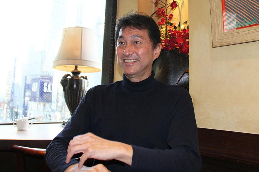 山田直樹が一流企業の管理職を捨て俳優の道へ進むことができたのはなぜ?