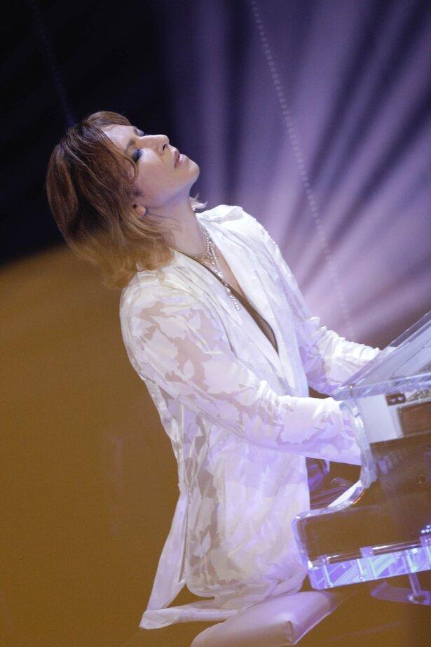 YOSHIKIが積極的に慈善活動を続ける訳とは?そして受賞した賞とは?