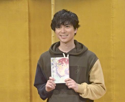 加藤シゲアキが執筆を始めて10周年の節目で受賞した賞とは?