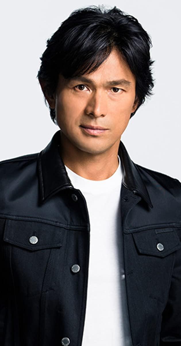 江口洋介 主役も脇役もこなしシリアスもコメディーもOKなのが人気の理由?