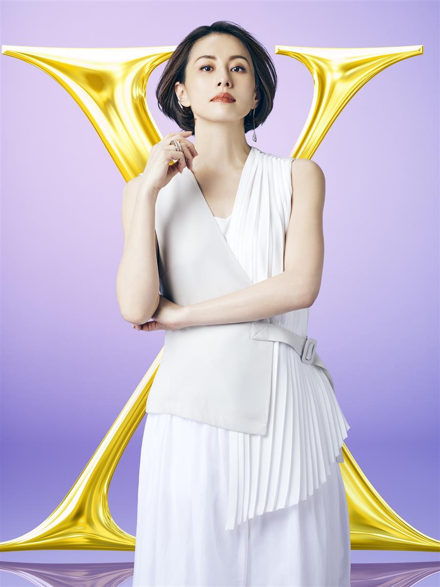 米倉涼子主演ドラマ「ドクターX~外科医・大門未知子~」誕生から10年!