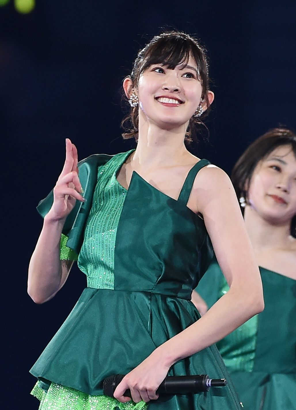 川村文乃が女性で初の1級マグロ解体師の資格を取得!アイドルのマグロ解体ショーは実現するのか?