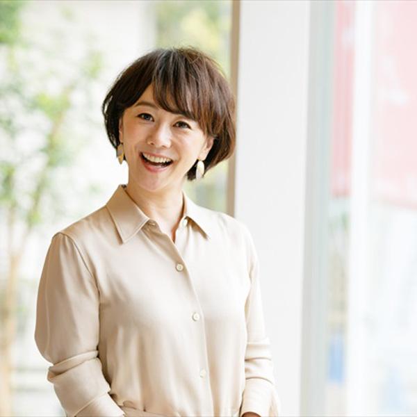 木佐彩子「想定外のことに強い」ことが原動力となり50代を迎えたことにワクワク!
