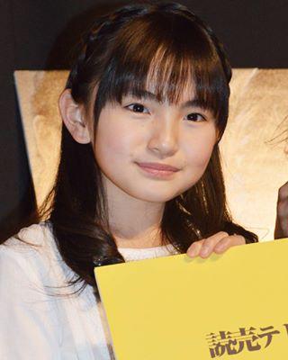 鈴木梨央が憧れた女優とは?子役から大人の女優への変化をどう乗り超えるのか?