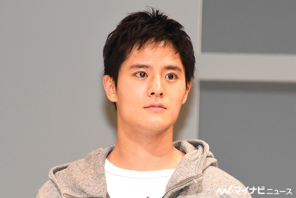 岡本圭人 父もジャニーズそして親子役で舞台初共演で注目!!
